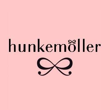 Für die Vorstellung der neuen Kollektion von Hunkemöller stellten wir das Hair & Make-up Artist Team.