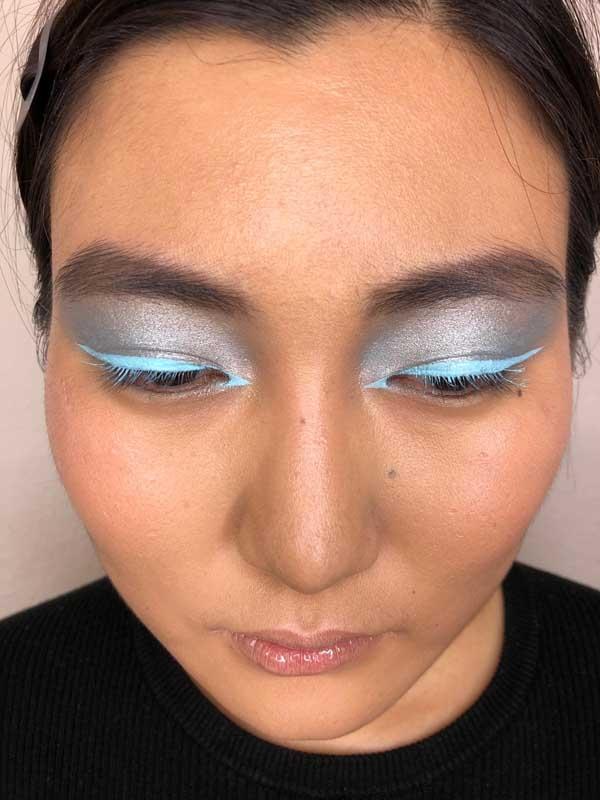 Inclover Light Blue Eyeliner Inclover Academy