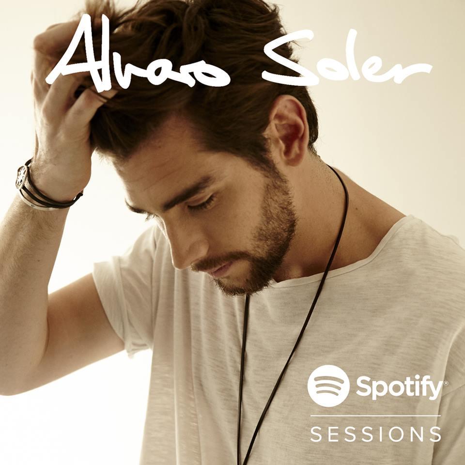 Alvaro Soler Album Sofia Inclover Agency